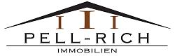 Pell-Rich-Immobilien-Logo